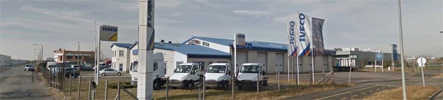 Szombathelyi értékesítési iroda